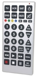 Big Button Remote