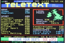 17 brilliant things we miss about teletext.